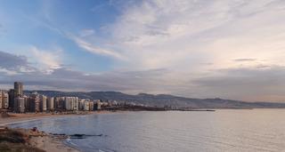 Mövenpick Hotel Beirut, General De Gaulle Ave, Raouche,