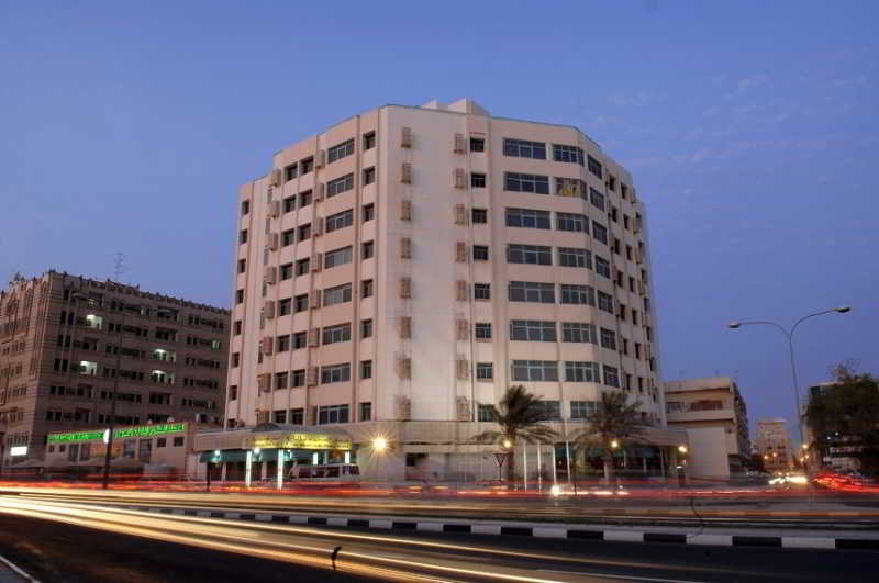 Al Muntazah Plaza Hotel…, Po Box 9488, State Of Qatar,