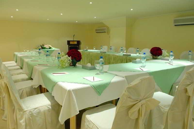 Al Muntazah Plaza Hotel and Apt. - Konferenz