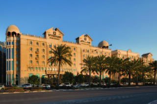 Wyndham Grand Regency Doha - Generell