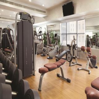 Wyndham Grand Regency Doha - Sport