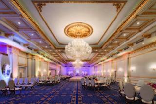 Wyndham Grand Regency Doha - Konferenz