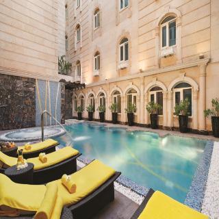 Wyndham Grand Regency Doha - Pool