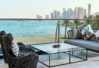 InterContinental Doha - Bar