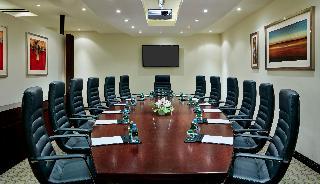 InterContinental Doha - Konferenz