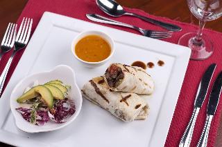 InterContinental Doha - Restaurant