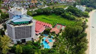 Bayview Beach Resort…, Batu Ferringhi Beach, Batu…