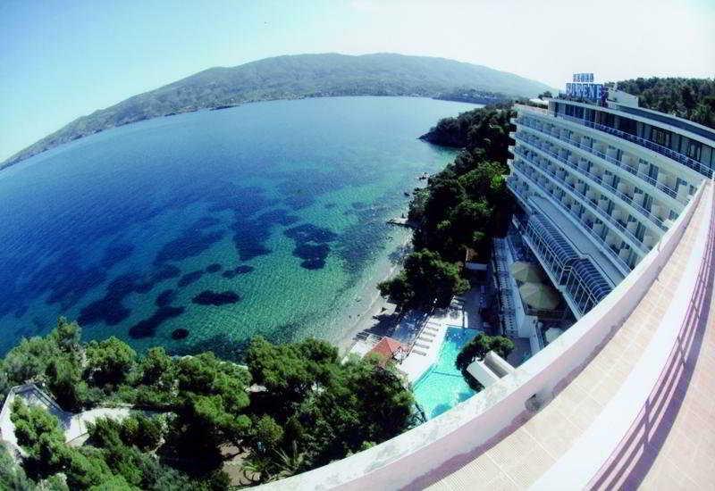 Sirene Blue Resort, Monastery Area,