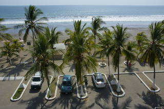 Balcon del Mar, Puntarenas, Jaco,.