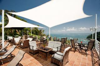 Oceans Two Resort - Terrasse