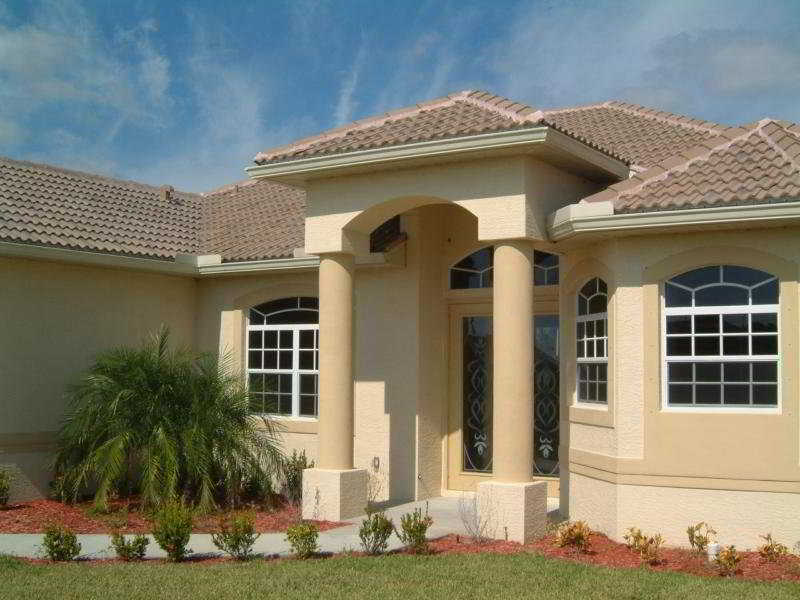 Gulf Coast Homes Cape Coral/ft Myers