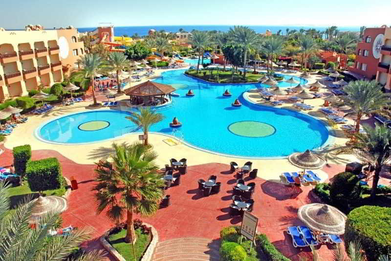 Nubian Village Sharm…, Nubian Village, Nabq Bay,