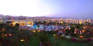 Aurora Oriental Resort, Oriental Resort, Nabq Bay,