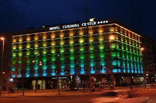Fotos Hotel Cordoba Center