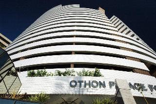Othon Palace Fortaleza - Generell