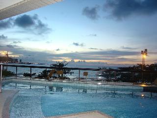 Othon Palace Fortaleza - Pool