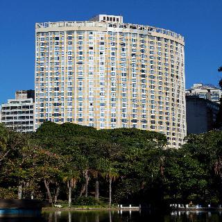 Belo Horizonte Othon…, Avenida Afonso Pena,1050