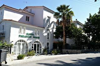 Chryssi Akti / Paradise, Argassi,