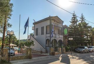 Markella Aparthotel, Limni Keriou,