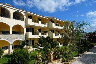 Clio Aparthotel, Alykes Beach,