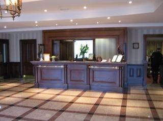 Macdonald Drumossie Hotel