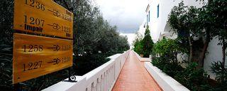 Diar Lemdina, Rue De La Medina,