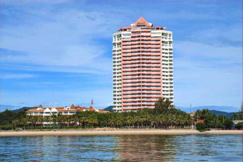 Springfield Beach Resort, 825/5 Jamnong - Poomivej…