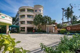 Chaba Samui Resort, 19 Chaweng Beach Rd., Bo…