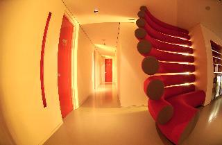 DuoMo hotel & noMi club, Via G. Bruno,28