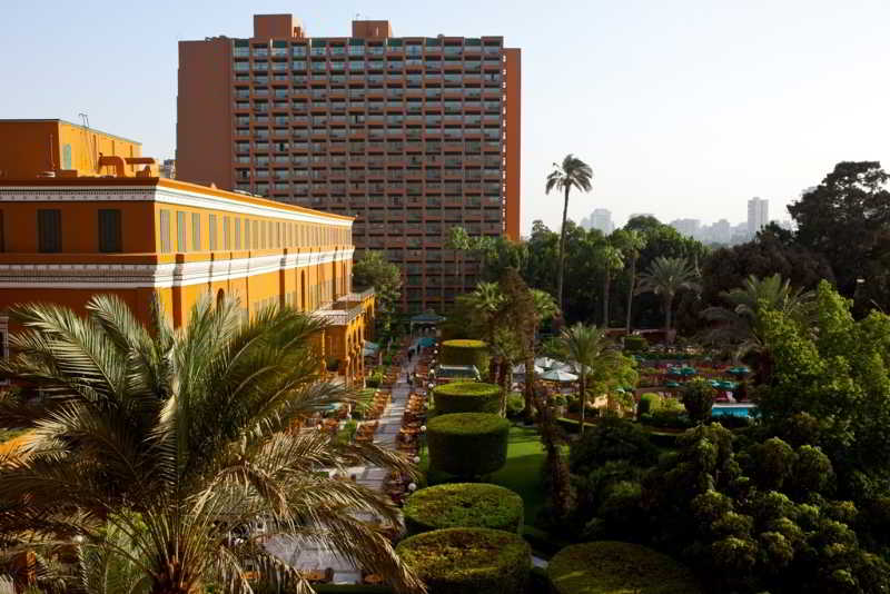 Cairo Marriott hotel…, Saray El Giziera St, El Zamalek,16