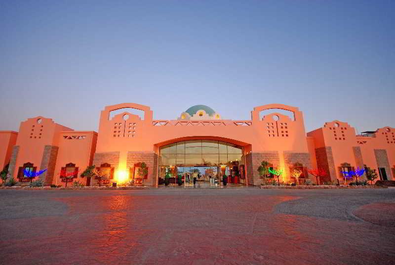 Nubian Island Sharm…, Nabq Bay,