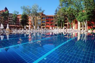 Grifid Hotel Bolero, Golden Sands,297