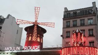 Moulin Plaza
