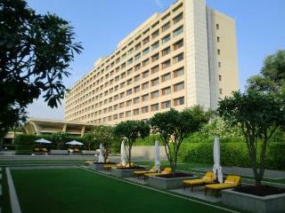 The Oberoi, New Delhi, Dr.zakir Hussain Marg.,