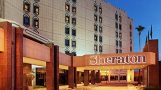 Sheraton Riyadh Hotel…, Olaya And Mecca Road 11623,…