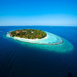 Kurumba Maldives, Vihamanaafushi, North Male'…