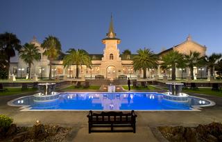 Swakopmund Hotel & Entertainment Centre - Generell