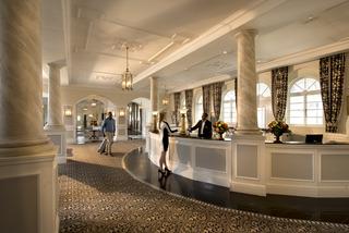 Swakopmund Hotel & Entertainment Centre - Diele
