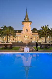 Swakopmund Hotel & Entertainment Centre - Pool