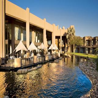 Windhoek Country Club Resort - Generell