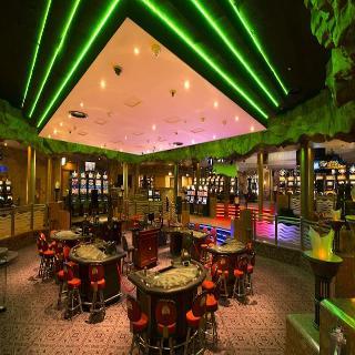 Windhoek Country Club Resort - Sport