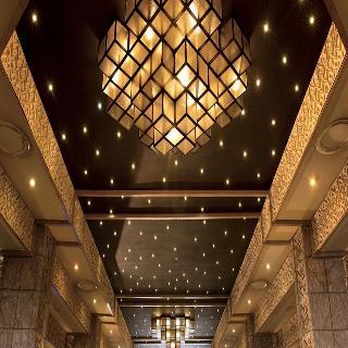 Windhoek Country Club Resort - Diele