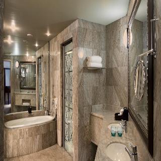 Windhoek Country Club Resort - Zimmer