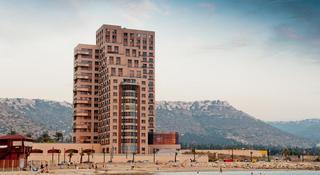 Leonardo Plaza Haifa by the beach