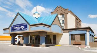 Travelodge Calgary Macleod…, 9206 Macleod Trail South,