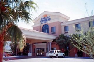 Holiday Inn Express - Cathedral City