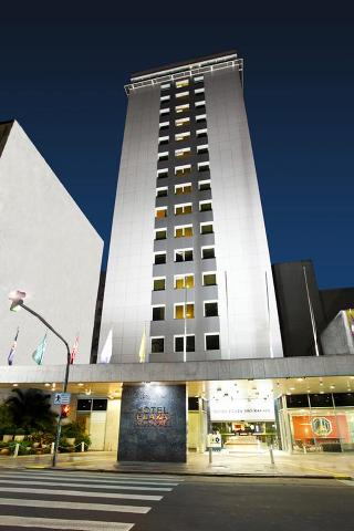Plaza Sao Rafael Hotel, Avenida Alberto Bins,514