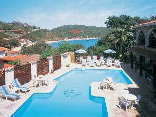 Colonna Park Hotel - Pool