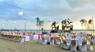 Kila Senggigi Beach…, Jl. Pantai Senggigi Po Box…