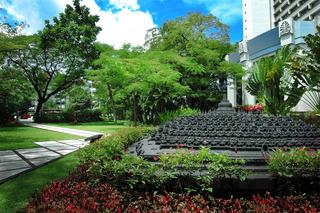 Borobudur Jakarta, Jl. Lapangan Banteng Selatan,